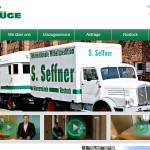 Seffner Umzüge - monkeemedia - creative studio Rostock